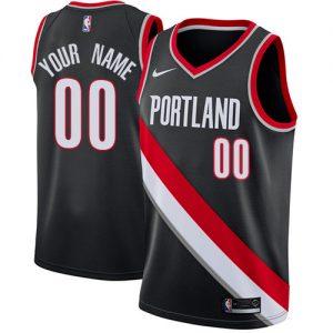 Custom NBA Jerseys Wholesale At FansTopJersey.com